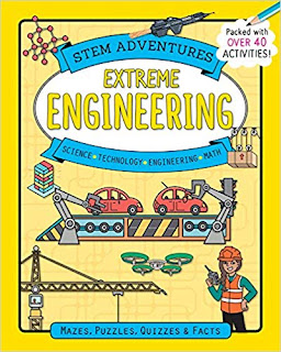STEM Adventures: Extreme Engineering