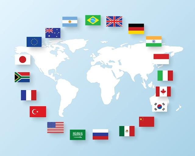 2020 G-20 Zirvesi hangi ülkede yapılacaktır ?