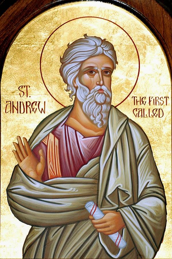 Einer Der Apostel