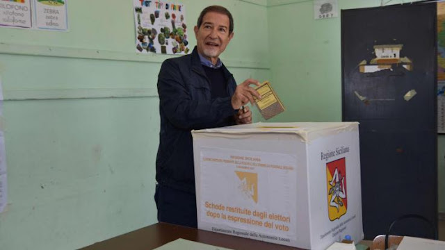 Buongiornolink- Regionali Sicilia, affluenza definitiva al 46,76%