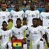 """""""GHANA ILIPONZWA NA DHARAU KWA CAMEROON FAINALI ZA KOMBE LA MATAIFA YA AFRIKA"""""""