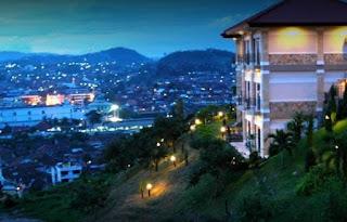 Visit Bandar Lampung
