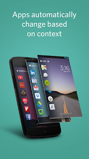 Cover Lock Screen - Aplikasi Kunci Layar Android Pintar