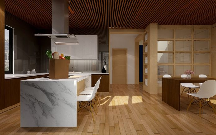 5 Essential Parts of an Energy Efficient Kitchen 1