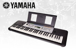 testujemy produkty z biedronki keyboard yamaha ypt 255 z. Black Bedroom Furniture Sets. Home Design Ideas