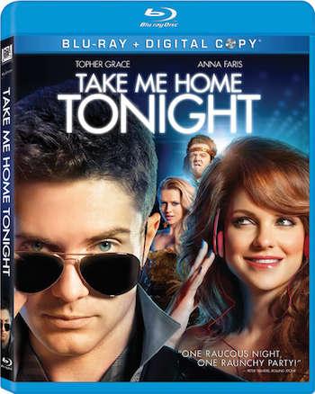 Take Me Home Tonight 2011 Dual Audio Hindi Bluray Download