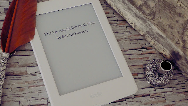 The Veritas Guild: Book One - Spring Horton
