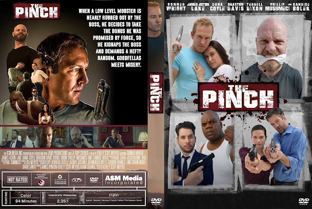 The Pinch DVD