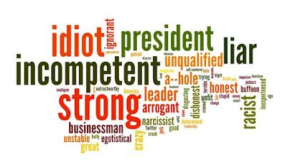 Quinnipiac University Poll on President Donald Trump