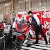 CBR150R Pimpin Segmen Sport 150CC