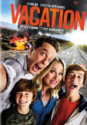 Vacation [DVD9] [Latino]