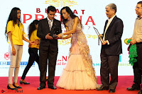 Bollywood Celebrities at Mumbai Obstetrics and Gynecological Society Annual Fashion Show 011.JPG