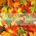 Cheiros de Outono | Fapex