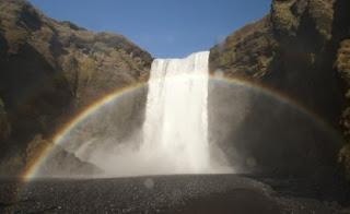 10 Air Terjun Paling Mengerikan Di Dunia