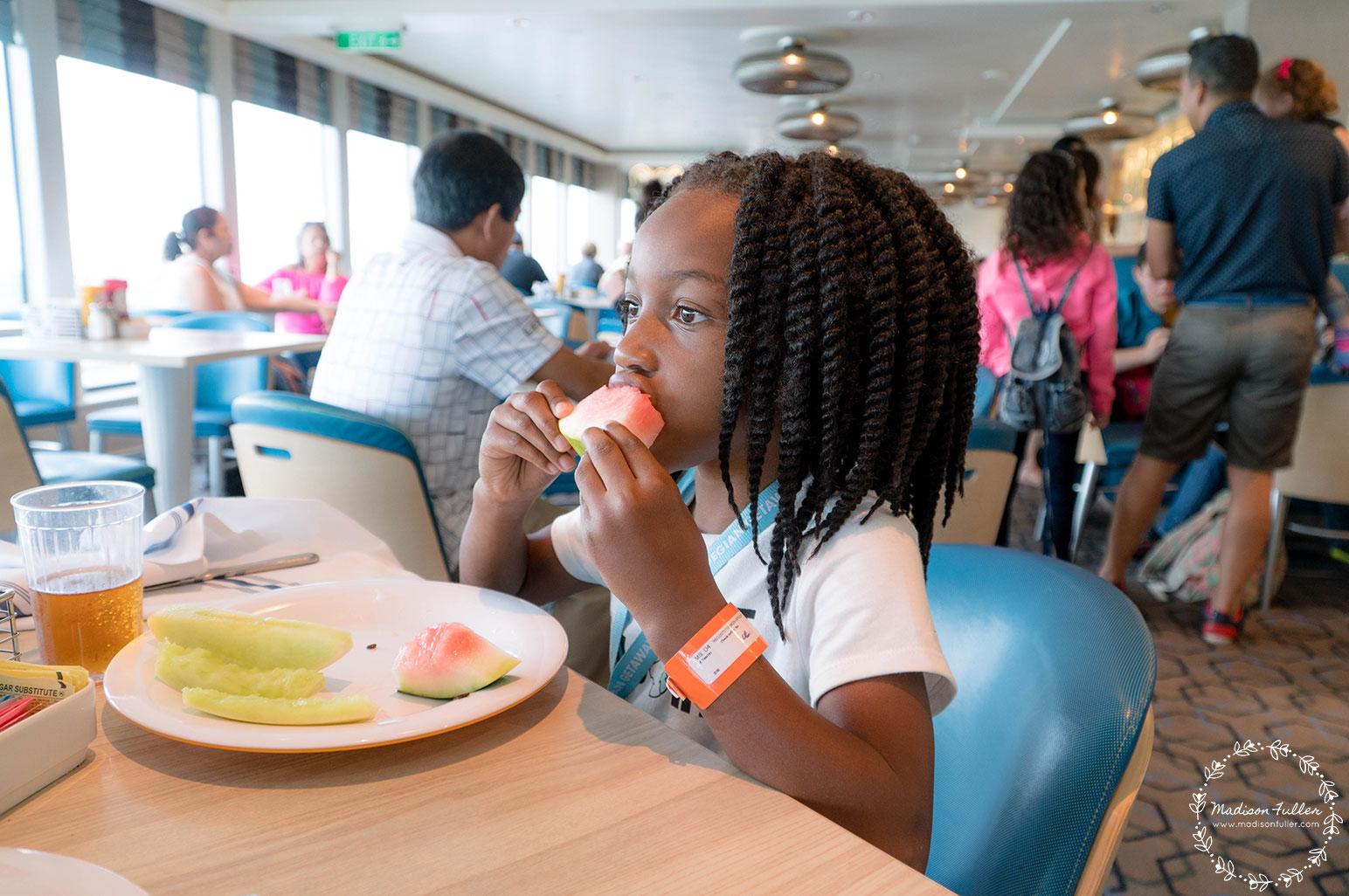 Cruising Norwegian: What I Loved - A Kids Perspective ~ #CruiseNorwegian