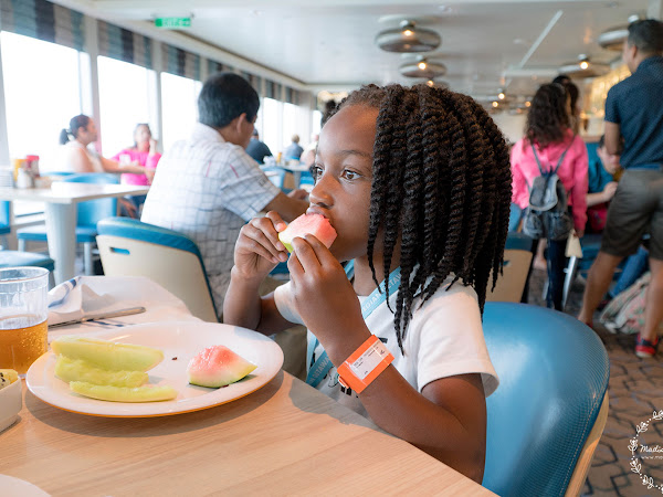 Cruising Norwegian: What I Loved - A Kids Perspective ~ #CruiseNorwegian