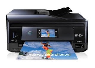 Epson Expression Premium XP-830 Driver Download For Windows and Mac OS