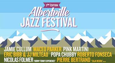 Alberville Jazz Festival