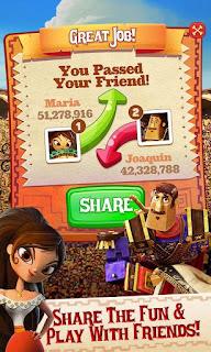 Sugar Smash screenshot 3