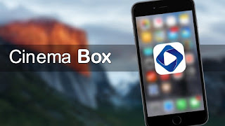 Cinema Box app