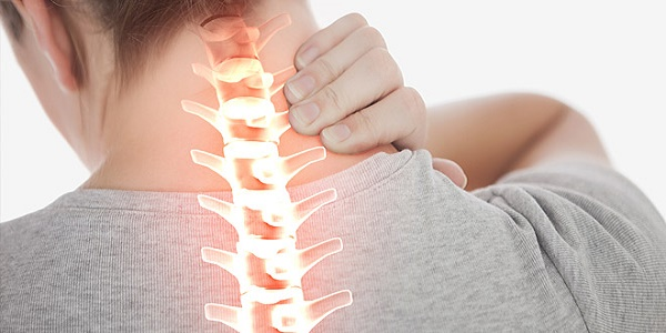 Αυχενικό σύνδρομο: Ποια η συμβολή της φυσικοθεραπείας στην αντιμετώπιση του;