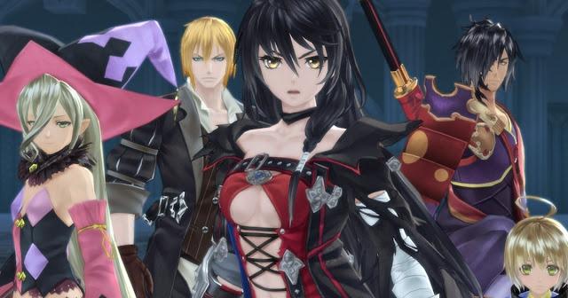 Bandai Namco confirma novo RPG da série Tales Of