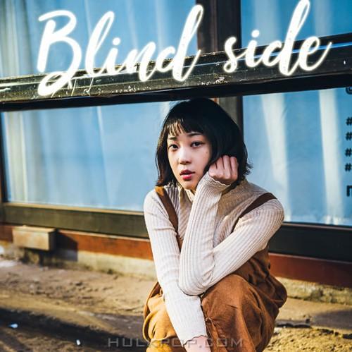 Blue Lamb – Blind Side – Single