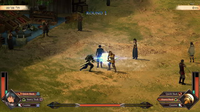 Legrand Legacy Tale of the Fatebounds PC Full