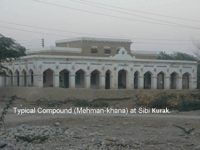 Mehman Khana Kurak