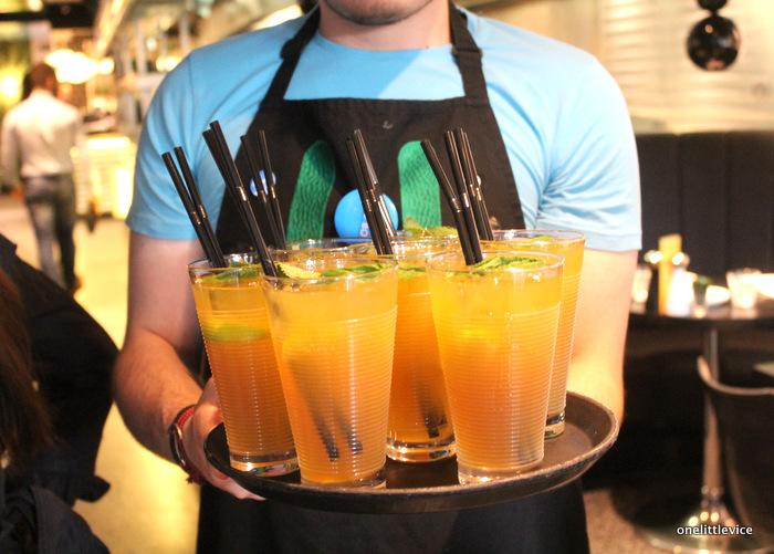Kingston Riverside Walk Restaurants: one little vice lifestyle blog