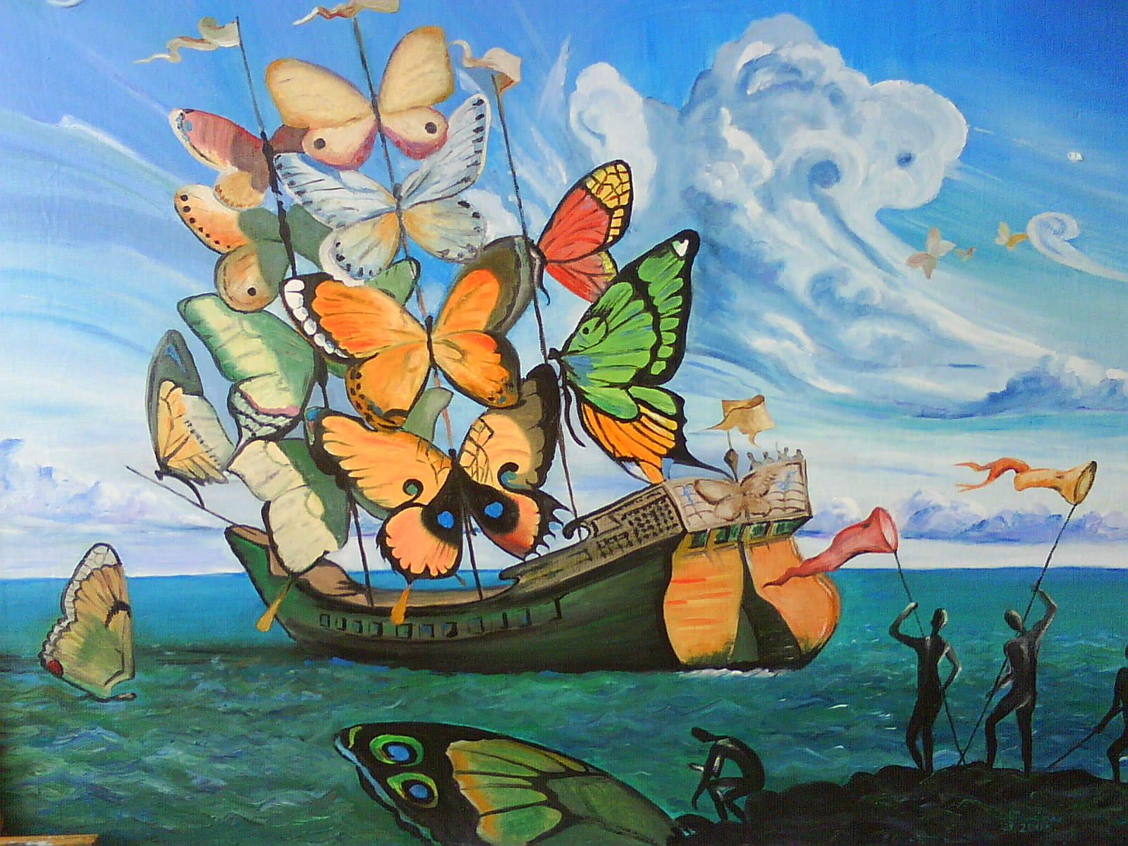 Salvador Dali | Surrealist / Dadaist / Cubist painter and sculptor ...