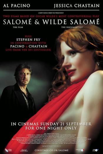 Salome (2013) ταινιες online seires xrysoi greek subs