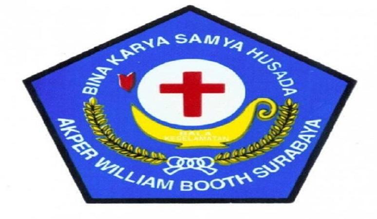 PENERIMAAN MAHASISWA BARU (AKPER WILLIAM BOOTH) 2018-2019 AKADEMI KEPERAWATAN WILLIAM BOOTH SURABAYA