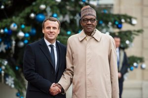 French president storms Fela's African Shrine Tuesday