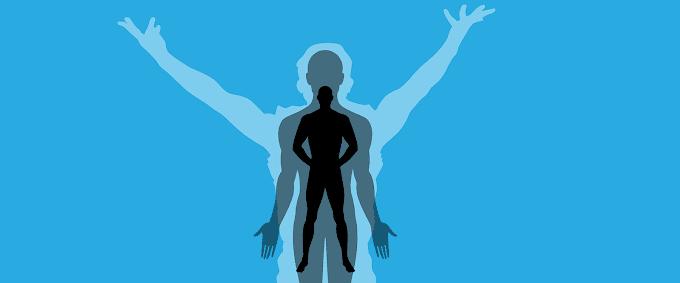 NGHE OSHO LÀ THIỀN - Người nghĩ mình là thân thể không có khả năng hướng tới cái bất tử