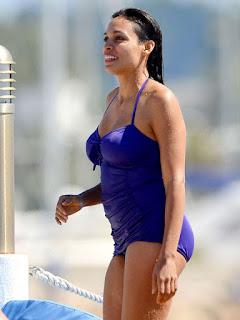 Rosario Dawson wearing blue swimwear 1.jpg
