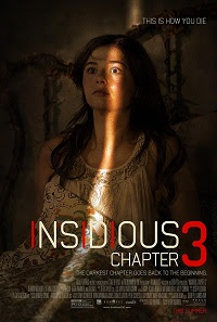 La Noche del Demonio 3 (Insidious 3)
