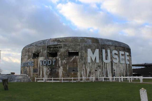 Musée TODT