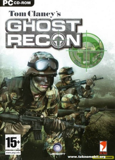 Tom Clancy's Ghost Recon Full Tek Link