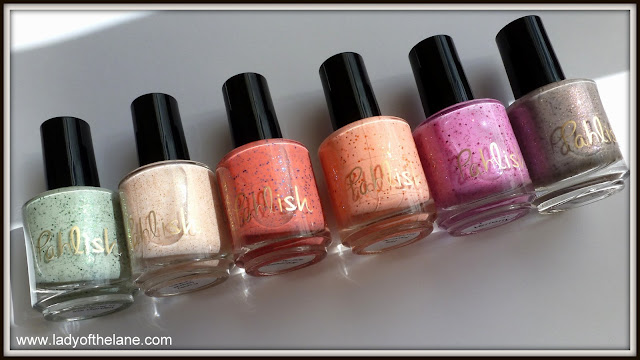 Pahlish - Coney Island Queen Collection