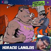 Horacio Langlois