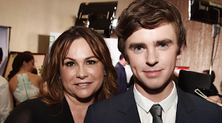 Bates Motel - Conference Call with Kerry Ehrin and Freddie Highmore - Questions Needed
