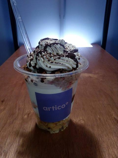 Artico Ice Cream