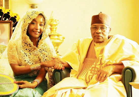 ibrahim babangida new photos