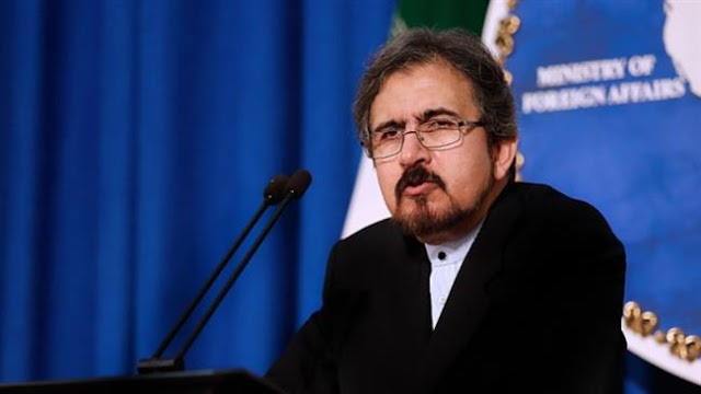 Iran rejects 'meddlesome' remarks by Arab League chief