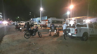Resultado de imagem para operação policial são gonçalo do amarante natal