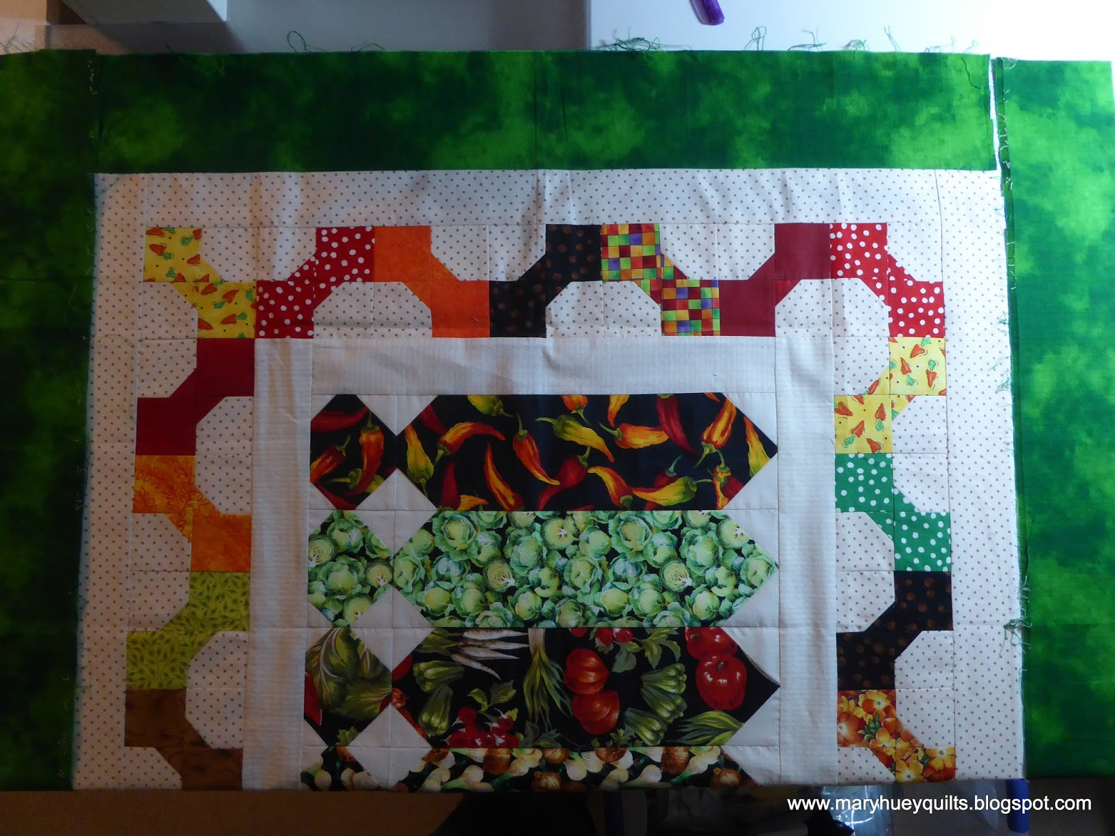 Quilting through Rose-colored Trifocals!: Project Quilting Season ... : quilting season - Adamdwight.com