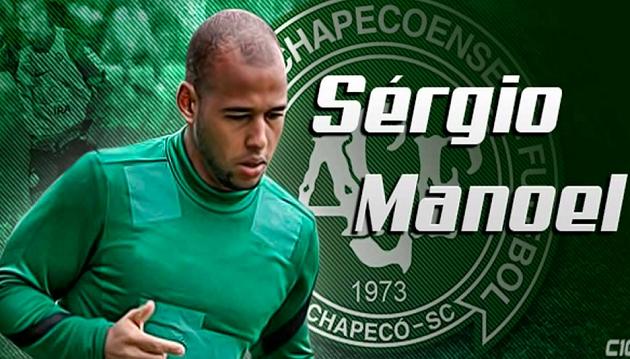 SERGIO MANOEL