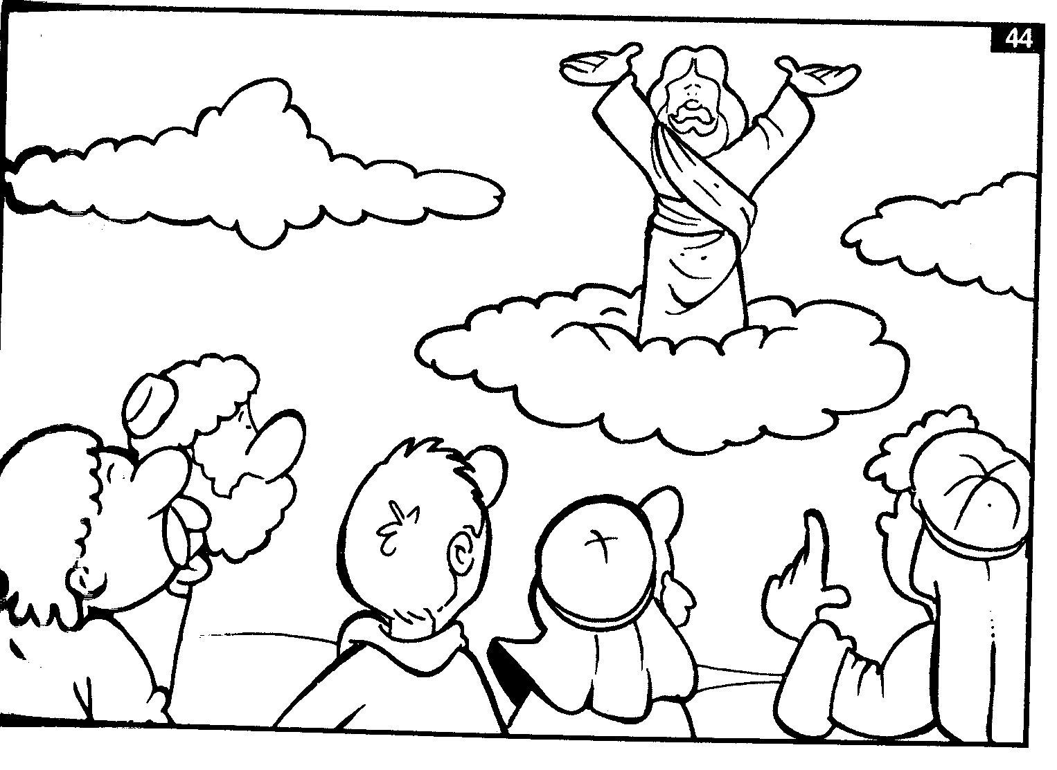 ME ABURRE LA RELIGIN: HISTORIA ILUSTRADA PARA COLOREAR ...
