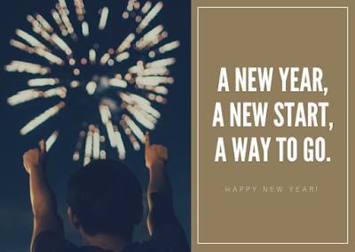 Happy New Year 2019 Odia
